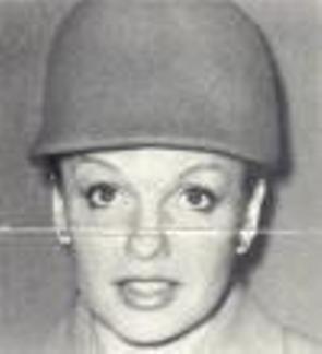 Karen Borzewski, age 29, had been a Flight Attendant with PSA since 1968.