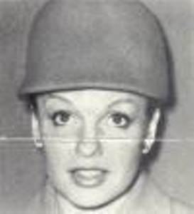 Karen Borzewski, age 29, had been a Flight Attendant with PSA since 1968.