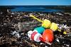 Lobster Buoys, Fisherman's Island, Maine