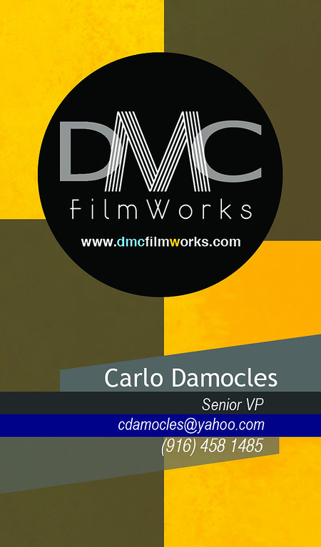 DMC FilmWorks