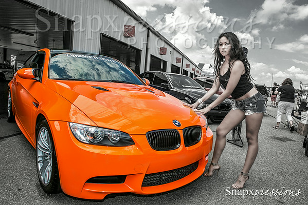 Bimmerzone at MPACT Motorsports Festival