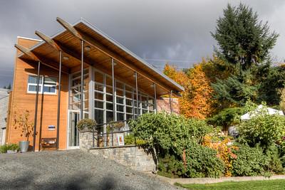 Cheers Cowichan - Averill Creek Vineyard - Cowichan Valley, BC, Canada
