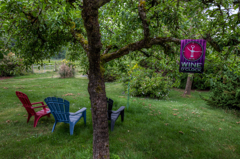 """<a href=""""http://www.rockycreekwinery.ca/"""">Rocky Creek Winery</a> - Cowichan Valley, Vancouver Island, BC, Canada"""