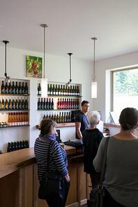 Venturi-Schulze Vineyards - Cowichan Valley, Vancouver Island, BC, Canada