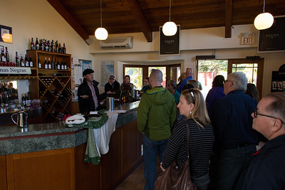 Cheers Cowichan - Cherry Point Estate Wines - Cowichan Valley, BC, Canada