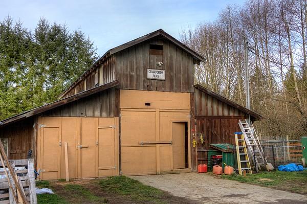 Crawford's Farm