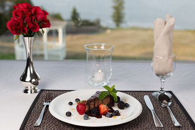 Vancouver Island Event Catering - Vancouver Island, BC, Canada