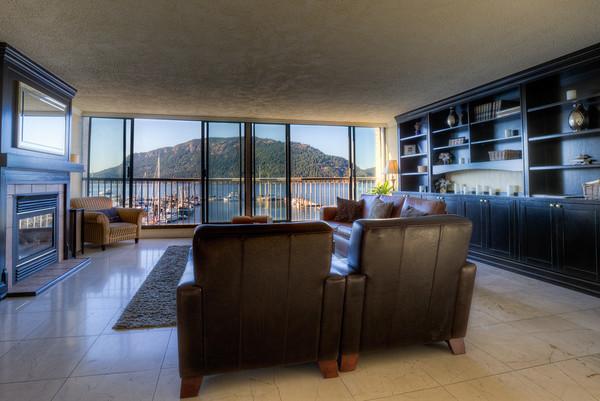 Oceanfront Suites at Cowichan Bay - Cowichan Bay, Vancouver Island, British Columbia, Canada