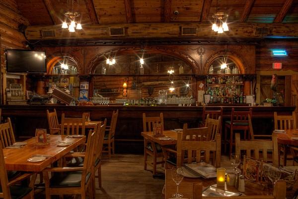 Pioneer House Restaurant