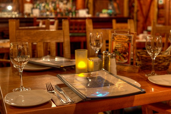 Pioneer House Restaurant - Duncan, Cowichan Valley, Vancouver Island, BC, Canada