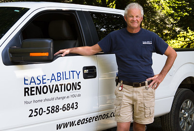 Ease-Ability Renovations & Construction Ltd. - Cowichan Valley, Vancouver Island, BC, Canada
