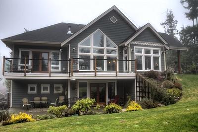 Shawnigan Suite B&B - Shawnigan Lake, Vancouver Island, BC, Canada
