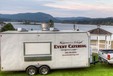 "Vancouver Island Event Catering - Vancouver Island, BC, Canada Visit our blog ""Order Up!"" for the story behind the photo."