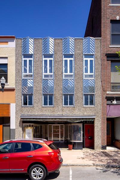 Lamey-Wellehan Building