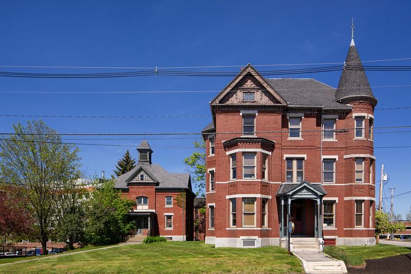 Blake-Ham House