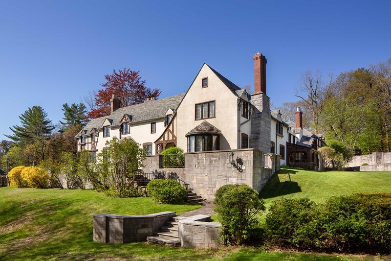 Walter Gutman House View 2