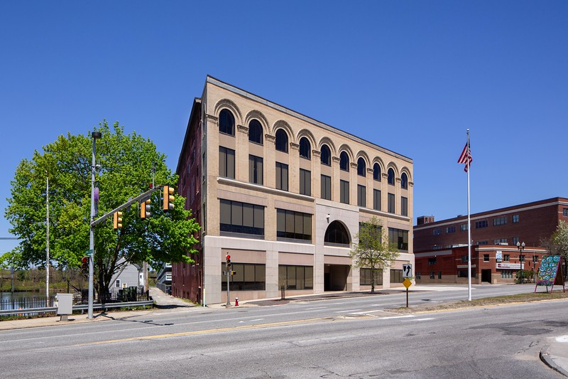 Peck's Department Store