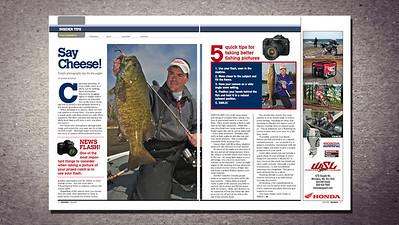 Hooked Magazine Fall 2009