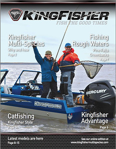 Kingfisher Boats