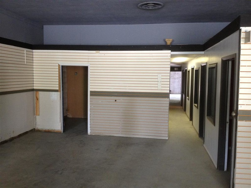 Commercial Construction - Mt Prospect