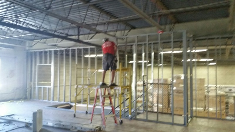 Commercial Construction Niles IL