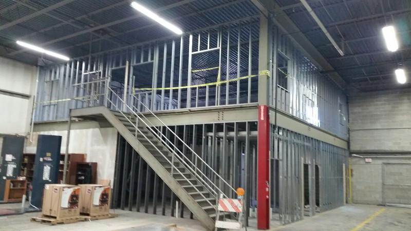 Commercial Construction Niles IL