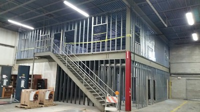 Commercial Construction - Niles IL