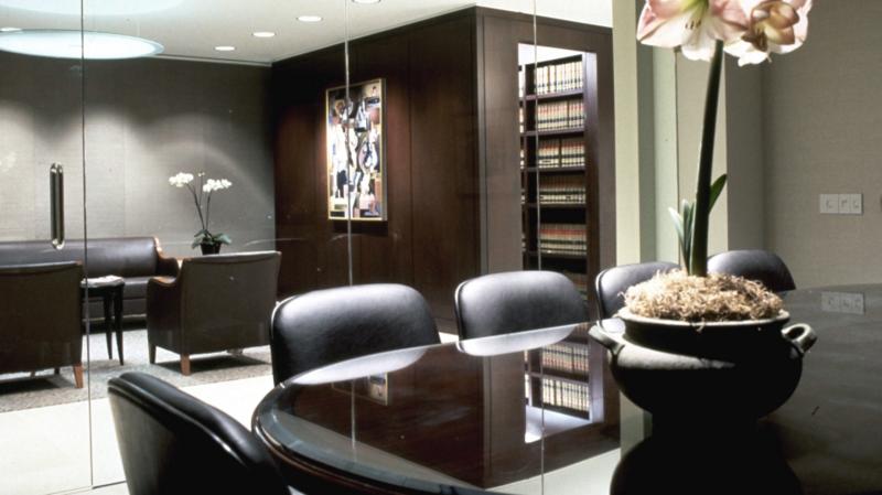 M.D.C Esq. Headshots and Office