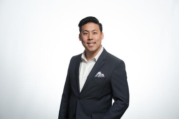 Daniel Nguyen Real Estate Team - Portraits on White 2014