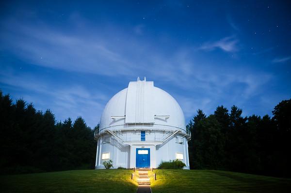David Dunlap Observatory - University of Toronto / Royal Astronomical Society of Canada