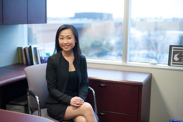 Investors Group (Quinnie Kwok) - Corporate Headshots