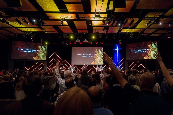 Vertical Church Conference 2017 - Harvest Bible Chapel Oakville