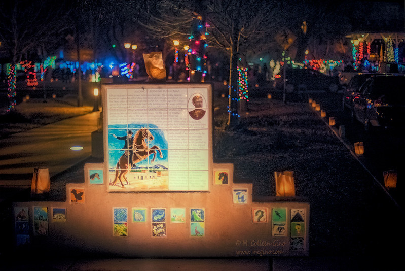 Christmas in Socorro