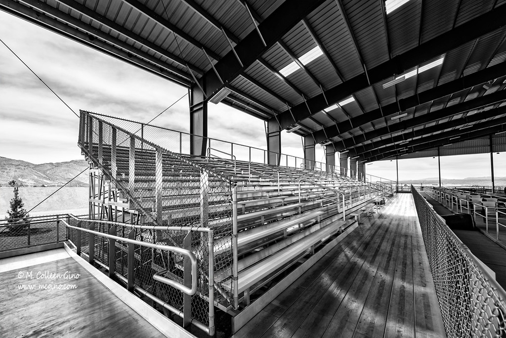 City of Socorro Rodeo and Sports Complex