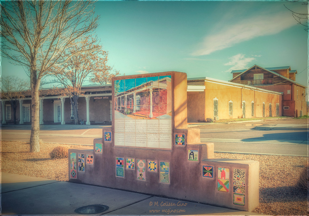 City of Socorro Public Art and Murals