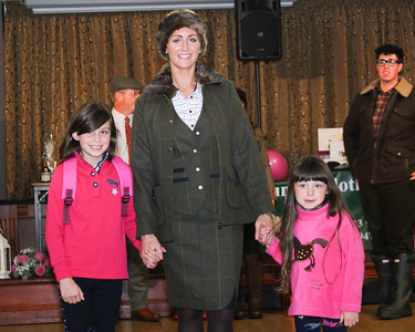 Cockermouth Country Clothing Charity Fashion Show