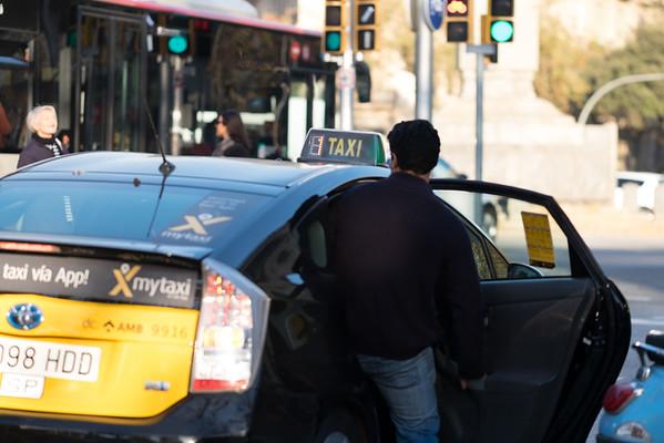 Taxi - BCN