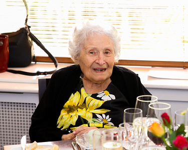 Peggy's 100th Birthday Celebration