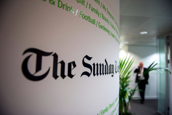 2013 | The Telegraph