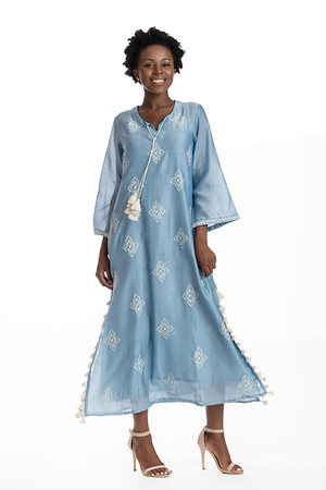 Alamwar Summer Fashions 2017