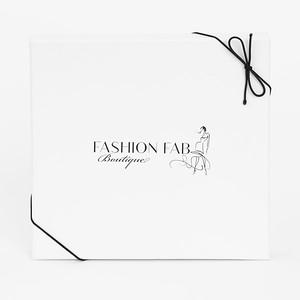 Fashion Fab Travel Set