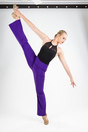 Noka Posh Spring 2017 Dance pants-431