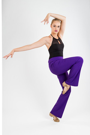 Noka Posh Spring 2017 Dance pants-345