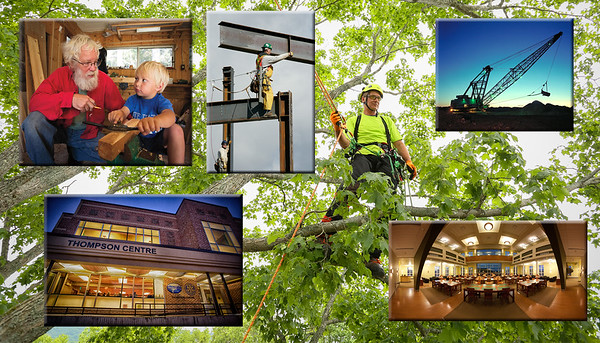 Commercial Photography Services in Fredericton, NB
