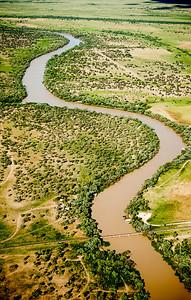 Thomson River Longreach