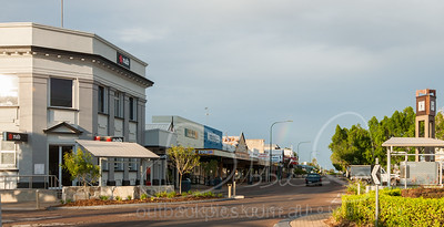 National Bank, Eagle Street, Longreach