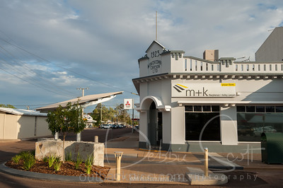 M+K Lawyers - Eagle Street Longreach