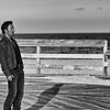 Bruce Springsteen Asbury Boardwalk 2002