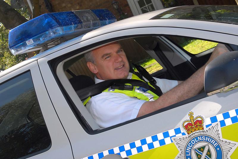 Community policing shoot
