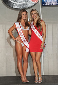 Empire Faces is the official beauty & makeup team for the 2009, 2010 & 2011 Miss Darque Tan Billboard campaigns, including the promotional signage and lightboxes in salons nationwide. Empire Faces Models & Miss Darque Tan Winners, Kenda Carroll & Jackie Young.